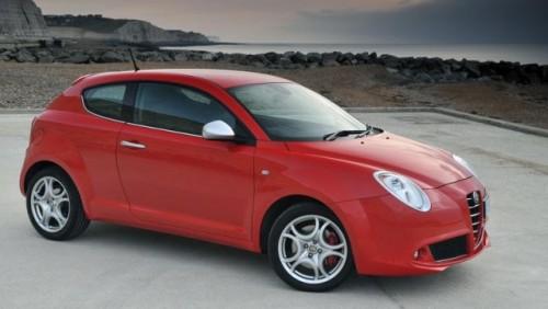 Un nou motor turbo diesel pe Alfa Romeo MiTo22451