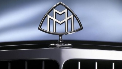 Marca Maybach ar putea fi inchisa22450