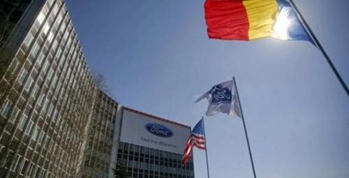 Este oficial: Romania garanteaza un imprumut de 400 mil. euro facut de Ford22448
