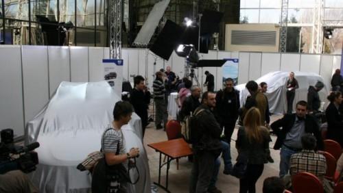 Galerie Foto: Lansarea lui Dacia Duster in Romania22379