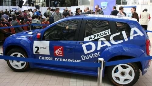 Galerie Foto: Lansarea lui Dacia Duster in Romania22384
