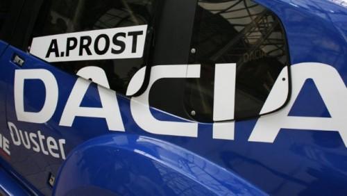 Galerie Foto: Lansarea lui Dacia Duster in Romania22385