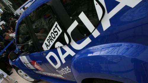 Galerie Foto: Lansarea lui Dacia Duster in Romania22388