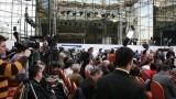 Galerie Foto: Lansarea lui Dacia Duster in Romania22392