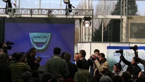 Galerie Foto: Lansarea lui Dacia Duster in Romania22394
