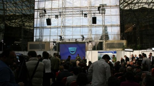 Galerie Foto: Lansarea lui Dacia Duster in Romania22396
