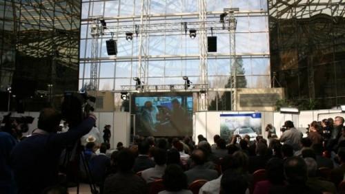 Galerie Foto: Lansarea lui Dacia Duster in Romania22397