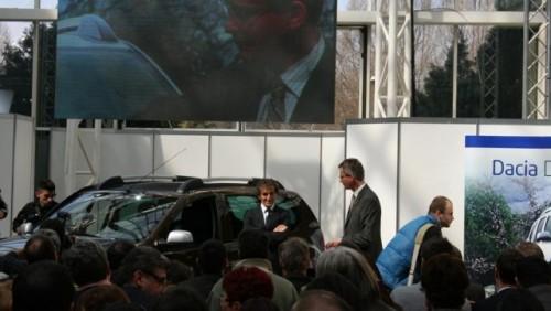Galerie Foto: Lansarea lui Dacia Duster in Romania22405