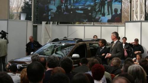 Galerie Foto: Lansarea lui Dacia Duster in Romania22416