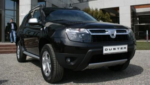 Galerie Foto: Lansarea lui Dacia Duster in Romania22441