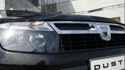 Galerie Foto: Lansarea lui Dacia Duster in Romania22445