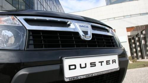 80% dintre clientii lui Duster prefera versiunea cea mai scumpa22375