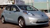 Nissan Leaf costa 38.500 dolari22308