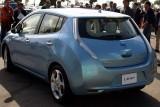Nissan Leaf costa 38.500 dolari22311