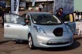 Nissan Leaf costa 38.500 dolari22314