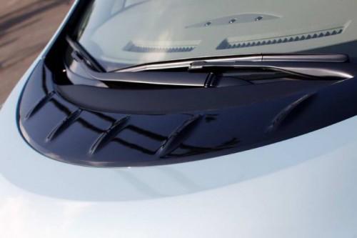 Nissan Leaf costa 38.500 dolari22321