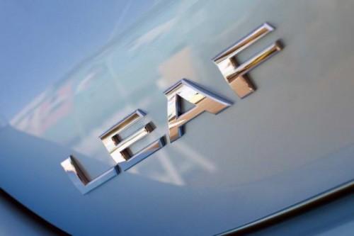 Nissan Leaf costa 38.500 dolari22324
