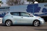 Nissan Leaf costa 38.500 dolari22312