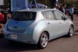 Nissan Leaf costa 38.500 dolari22313