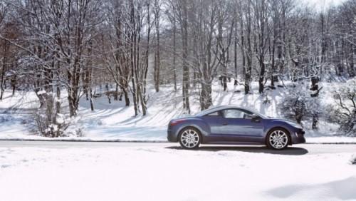 FOTO: Peugeot RCZ22275