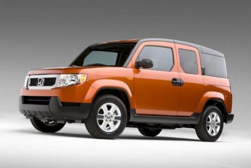 Honda recheama 410.000 masini in service22225