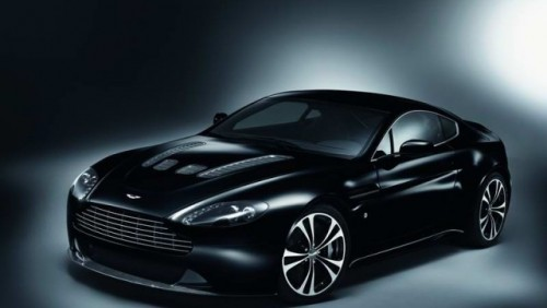 Aston Martin DBS Carbon Black Edition22217