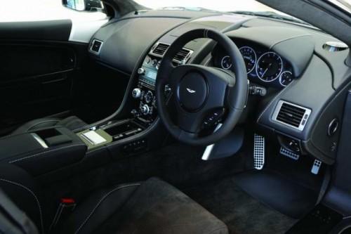 Aston Martin DBS Carbon Black Edition22220