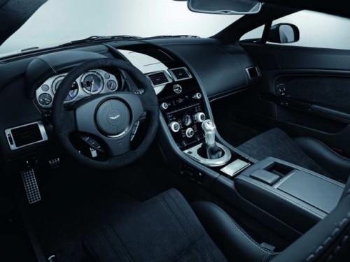 Aston Martin DBS Carbon Black Edition22222