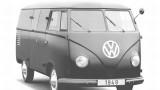 Volkswagen Transporter a implinit 60 de ani22180