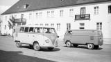 Volkswagen Transporter a implinit 60 de ani22184