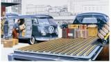 Volkswagen Transporter a implinit 60 de ani22198
