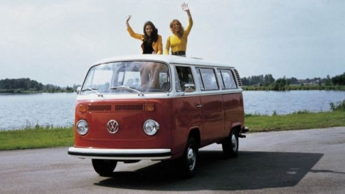 Volkswagen Transporter a implinit 60 de ani22202