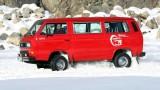 Volkswagen Transporter a implinit 60 de ani22206