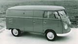 Volkswagen Transporter a implinit 60 de ani22185