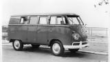 Volkswagen Transporter a implinit 60 de ani22190