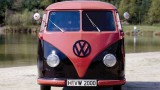 Volkswagen Transporter a implinit 60 de ani22194