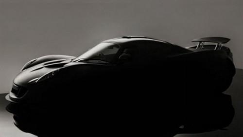 Hennessey Venom GT, masina de 1000CP22176