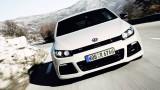 OFICIAL: Volkswagen a lansat divizia R22159