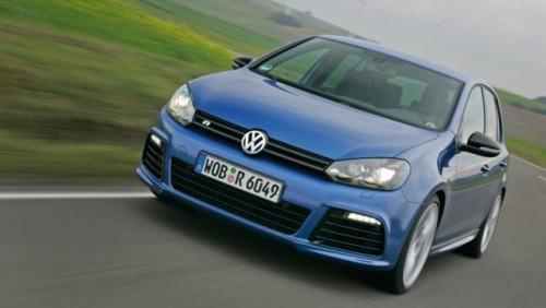 OFICIAL: Volkswagen a lansat divizia R22165