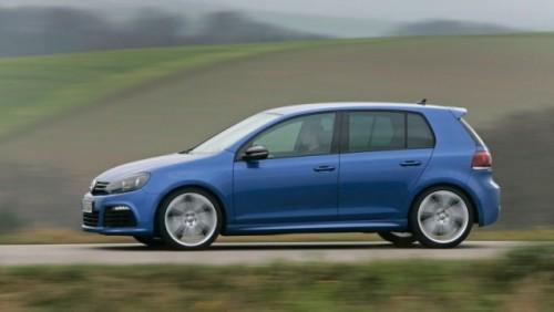 OFICIAL: Volkswagen a lansat divizia R22167