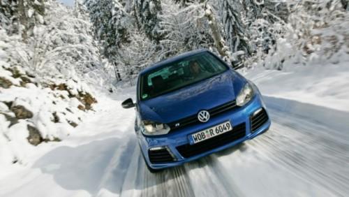 OFICIAL: Volkswagen a lansat divizia R22170