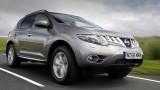 Nissan Murano va primi un propulsor diesel22149