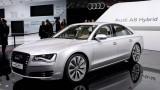 Audi pregateste mai multe versiuni hibride22148