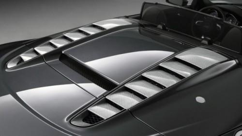 Audi R8 Spyder tunat de ABT22147