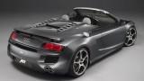 Audi R8 Spyder tunat de ABT22145