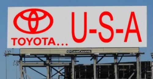 Toyota va fi judecata de justitia americana22125