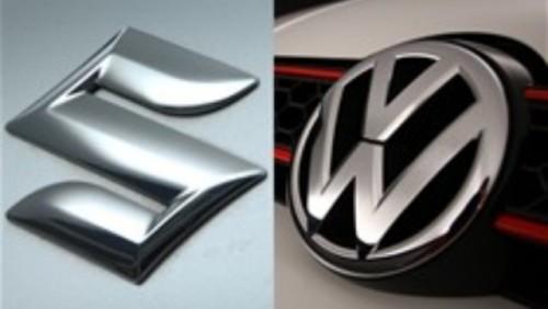 Importanta afacerii Volkswagen-Suzuki22111