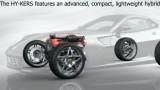 VIDEO: Ferrari explica noul sistem hibrid22107