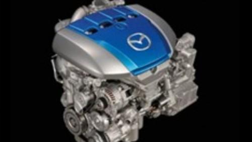 Mazda va lansa propulsorul Sky D pe noul Mazda 622106