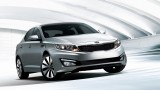 New York 2010 preview: Kia Optima22070